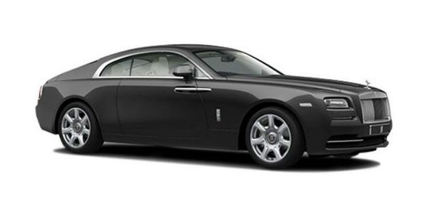 Rolls Royce Wraith Rate This Car