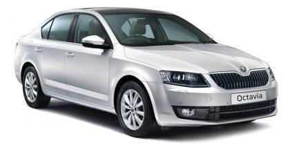 Photo of Skoda Octavia 1.4 TSI Ambition