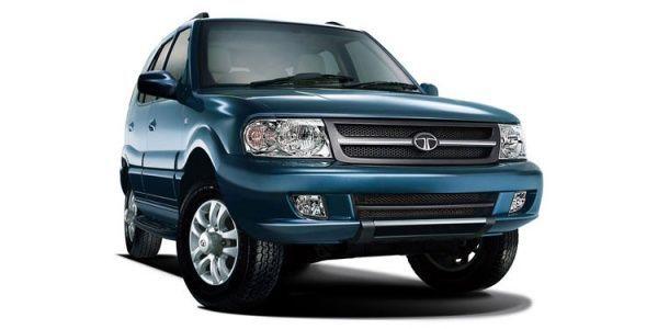 Photo of Tata New Safari