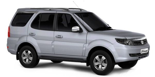 Photo of Tata Safari Storme