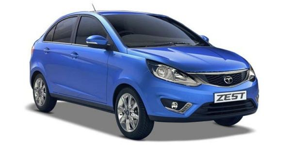 Tata Zest Price Check January Offers Images Mileage Specs