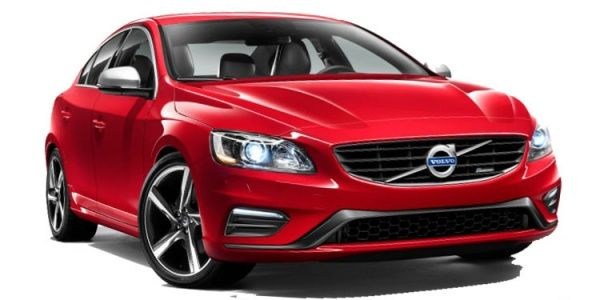 Photo of Volvo S60