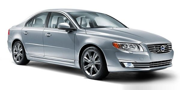 Photo of Volvo S 80