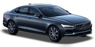 Photo of Volvo S90