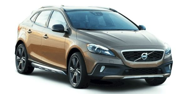 volvo v40 cross country price check may offers images mileage specs colours in india. Black Bedroom Furniture Sets. Home Design Ideas