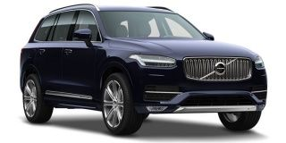Volvo Cars Price in India, New Models 2019, Images, Specs, Reviews