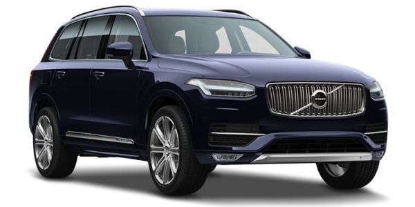 Volvo Xc90 Price Check January Offers Images Mileage Specs