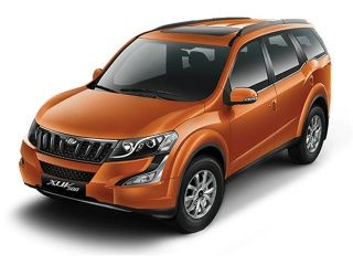 Photo of Mahindra XUV 500