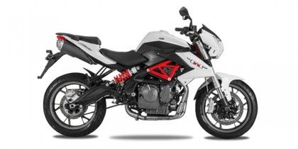 Photo of Benelli TNT 600 i ABS