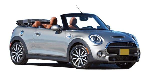 Mini Cooper Convertible Price Images Mileage Colours Review In