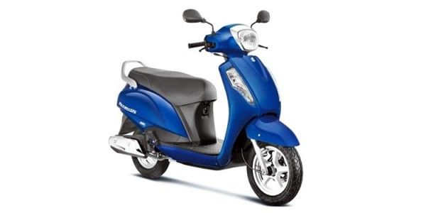 Photo of Suzuki Access 125