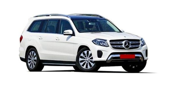 Photo of Mercedes-Benz GLS