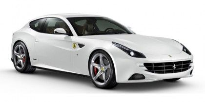 Photo of Ferrari FF GT