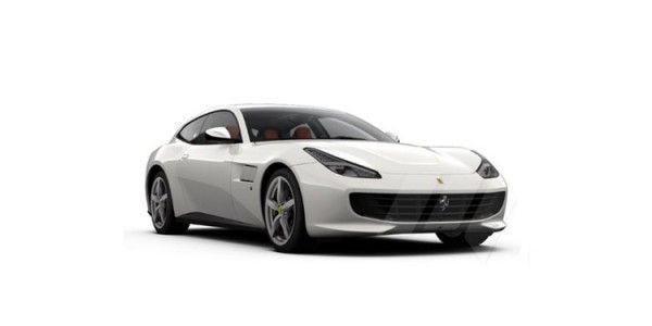 Photo of Ferrari GTC4Lusso V12