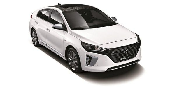 Hyundai Ioniq Price, Launch Date 2018, Interior Images, News, Specs