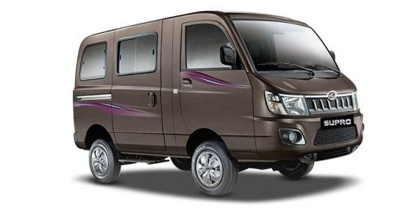 Mahindra Supro Price Images Mileage Colours Review In India