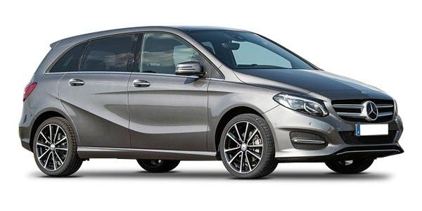 Photo of Mercedes-Benz B-Class