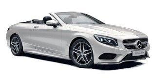 Mercedes Benz Phantom >> Mercedes Benz S Class Cabriolet Vs Rolls Royce Phantom Comparison