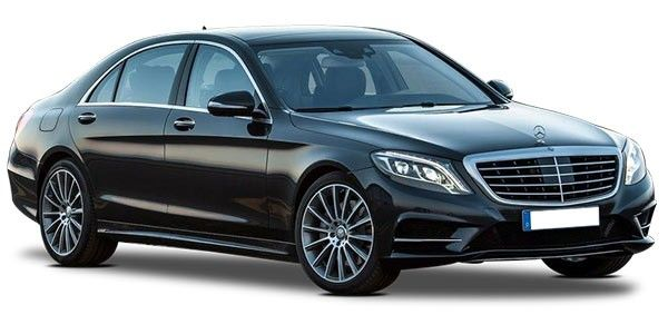 Photo of Mercedes-Benz S-Class