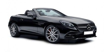 Photo of Mercedes-Benz SLC 43 AMG