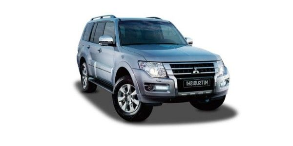 Photo of Mitsubishi Montero