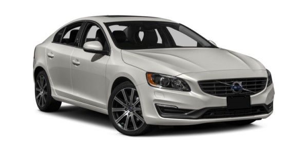 Photo of Volvo S60 Cross Country