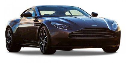 Photo of Aston Martin DB11 V12