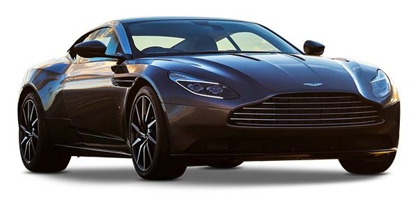 Photo of Aston Martin DB11