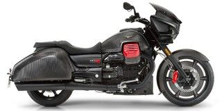 Photo of Moto Guzzi MGX-21