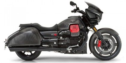 Photo of Moto Guzzi MGX-21 MGX-21