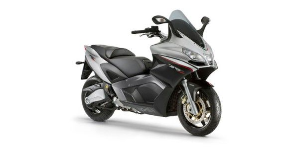 Photo of Aprilia SRV 850