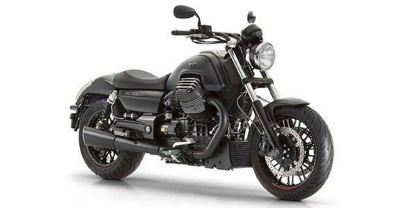 Photo of Moto Guzzi Audace