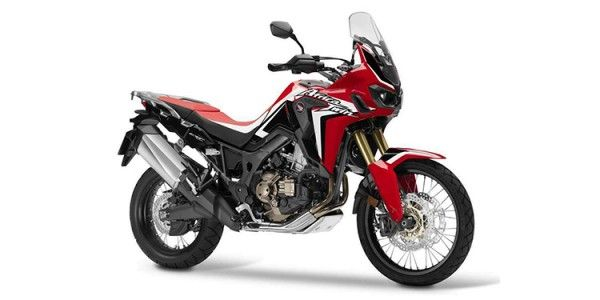 Photo of Honda CRF1000L Africa Twin