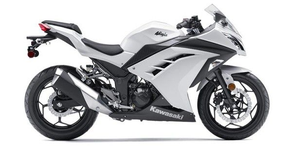 Kawasaki Ninja 300 Price (Check July Offers), Images, Colours ...