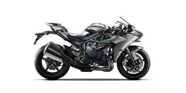 Kawasaki Ninja H2 Price Images Colours Mileage Review In India