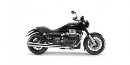 Photo of Moto Guzzi California 1400 ABS Tour Full