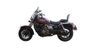 UM Motorcycles Renegade Classic