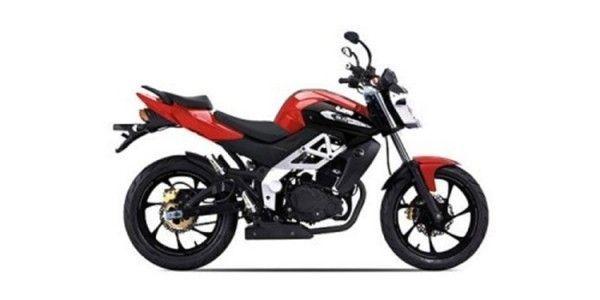 Photo of UM Motorcycles Xtreet