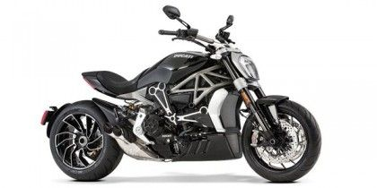 Photo of Ducati XDiavel ABS