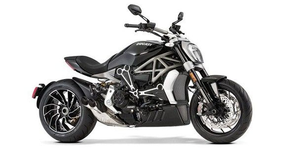 Ducati XDiavel Price (Check July Offers), Images, Colours, Mileage