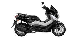 Photo of Yamaha NMax 155