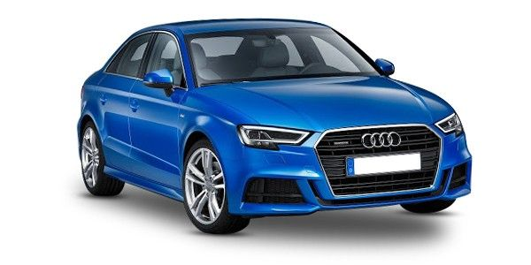 Photo of Audi A3