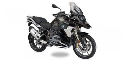 Photo of BMW R 1200 GS STD
