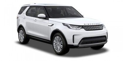 Photo of Land Rover Discovery S 2.0 SD4