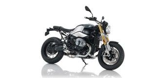 Photo of BMW R nineT