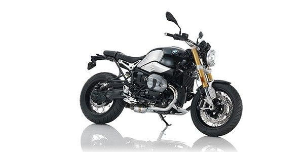 Photo of BMW R nineT