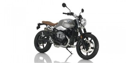 Photo of BMW R Nine T Scrambler STD