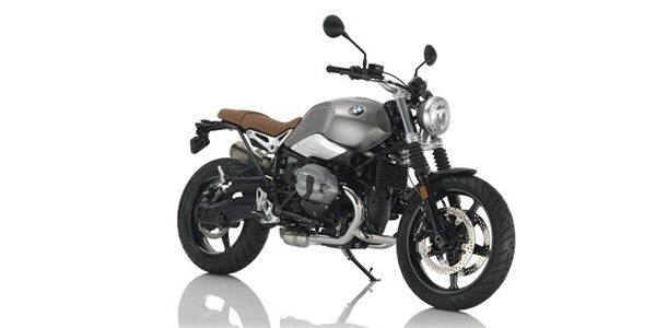 Photo of BMW R Nine T Scrambler