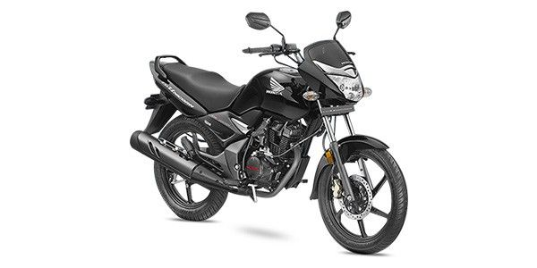 Photo of Honda CB Unicorn 150