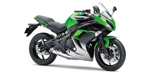 kawasaki ninja 650 price (check diwali offers), images, colours